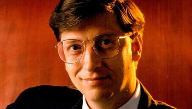 Пет интересни факта за Бил Гейтс навръх рождения му ден