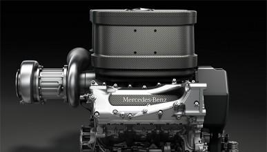 Manor F1 ще използват двигатели от Mercedes-Benz