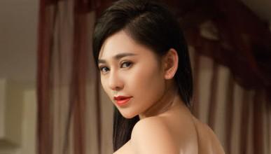 Ву Мукси е натуралната азиатска прелест