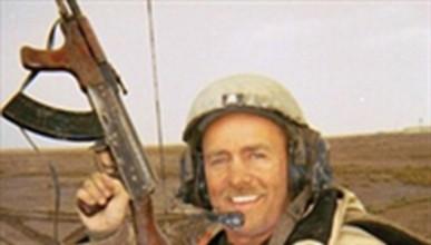 ISIS пуска адреса на най-опасния американски войник в туитър
