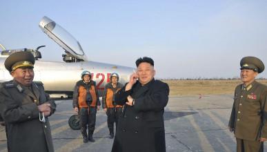 Северна Корея намери лек срещу тютюнопушенето