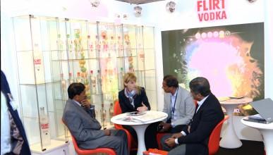 FLIRT представя своето портфолио в Кан