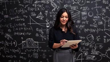 Наистина ли се страхуваме от интелигентни жени