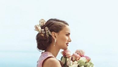 Натали Портман е най-красивата веганка