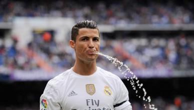 Кристиано Роналдо на 8-мо място в класацията за спортни рекламни лица