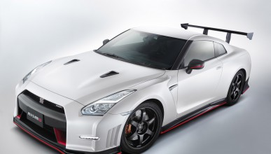 Nissan ще постави пакет N-Attack