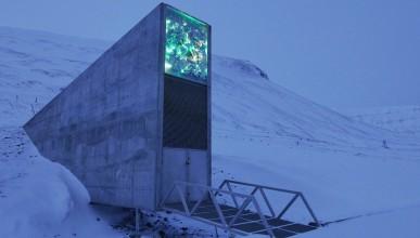 Норвегия създава трезор за запазване на света