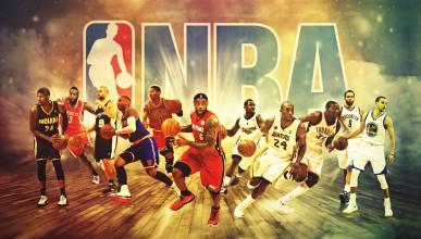 Най-добре платените баскетболисти през новия сезон