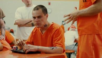Затворник в Холандия с луксозна килия