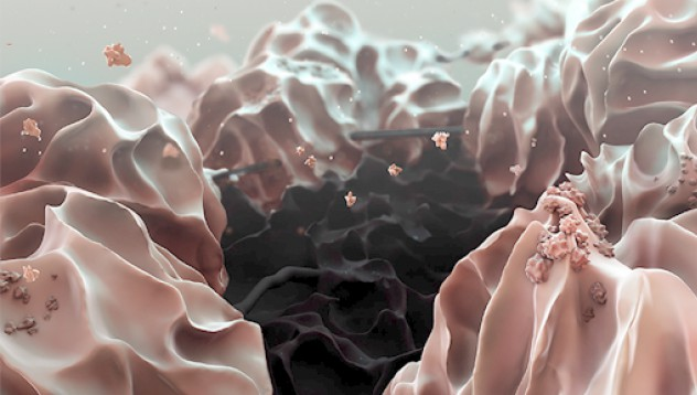 Нова литиево-кислордна батерия ще промени електромобилите