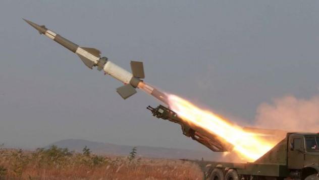 Северна Корея вече разполага с далекобойно атомно оръжие