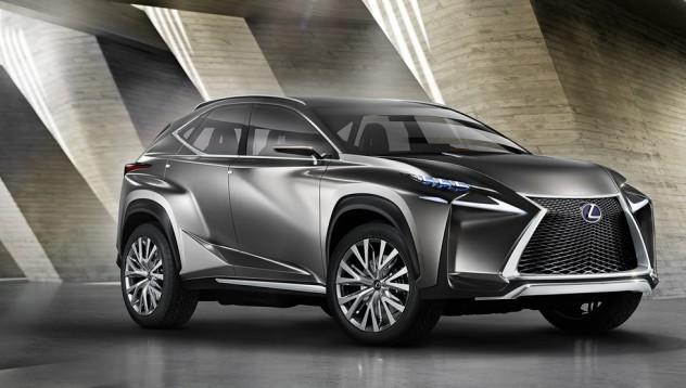 Защо Lexus са по-скъпи