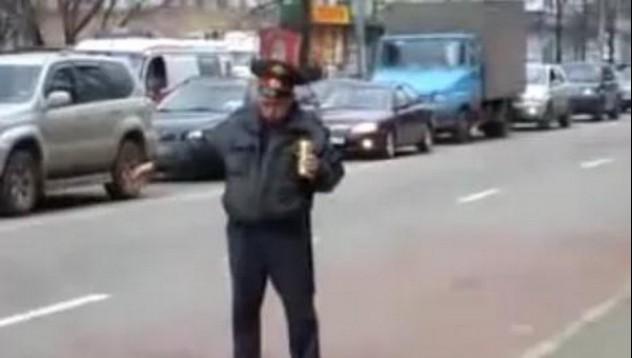 Полицай отиде за награда