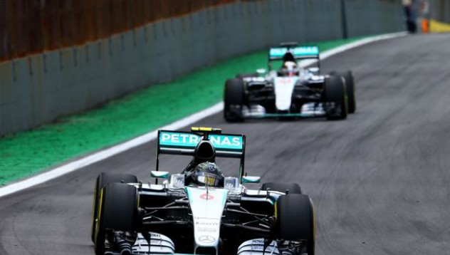 Хамилтън иска промяна в правилата на Формула 1
