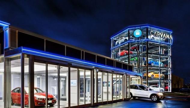 Така ще се купуваме употребявани коли в бъдещето