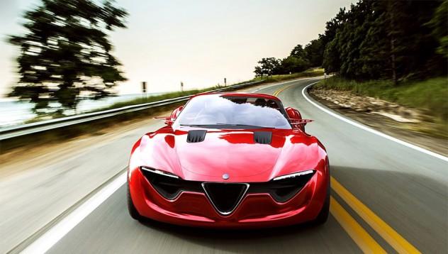 10 причини да карате Alfa Romeo