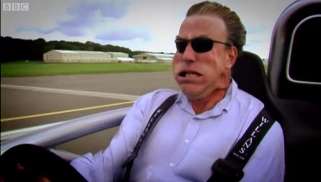 Кларксън ще участва в коледния епизод на Top Gear