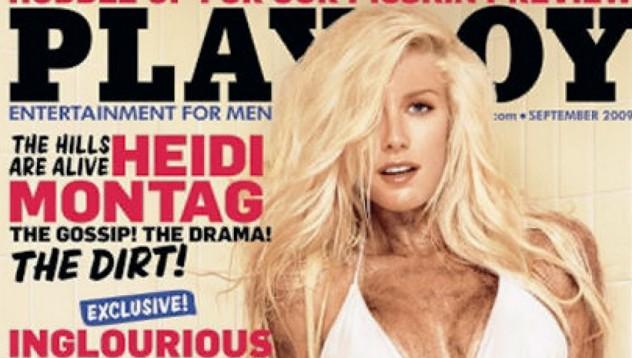 Жените, които не стояха толкова добре на корица в Playboy