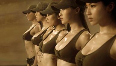 Китай използва най-красивите си жени за шпиони