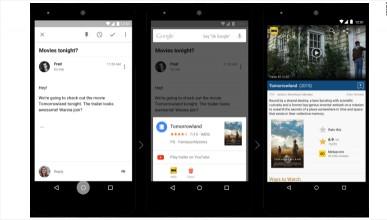 Google ще бъде вашият най-добър партньор в телефона