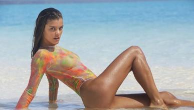 Най-добрите модели на кориците на Sport Illustrated