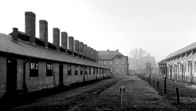 Немски съд откри още един офицер на SS от Аушвиц
