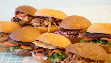 10-те най-добри сандвича