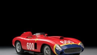 Най-редкият и скъп автомобил струва 24 милиона паунда