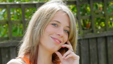 Жена лови изневеряващи мъже в социалната мрежа