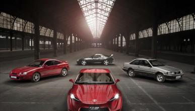 10 причини да карате Toyota