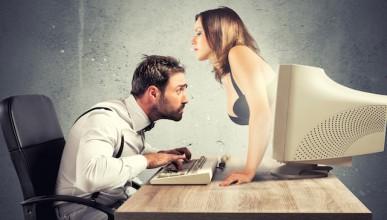 Сексуалното пристрастяване е новата голяма опасност