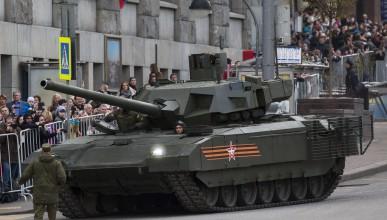 С какво разполага руската военна индустрия