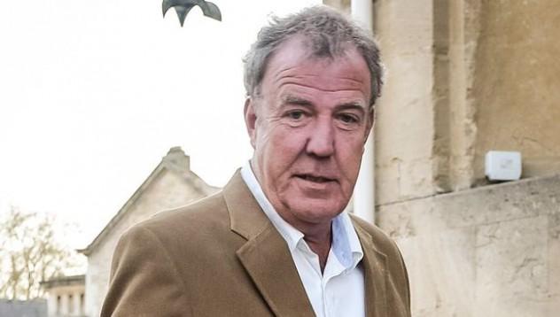 Кларксън бърка дълбоко в джобовете на BBC
