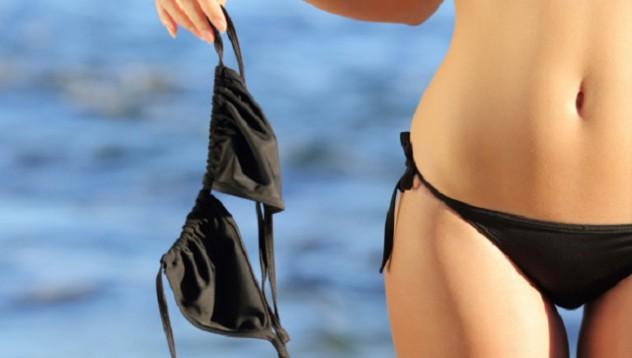 Страните, които забраниха на жените да показват гърдите си (18+)
