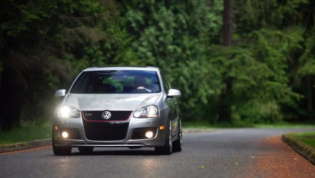 10 причини да карате VW Golf