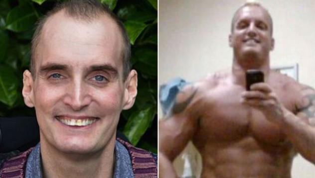 Фитнес фанатик почина след злоупотреба със стероиди