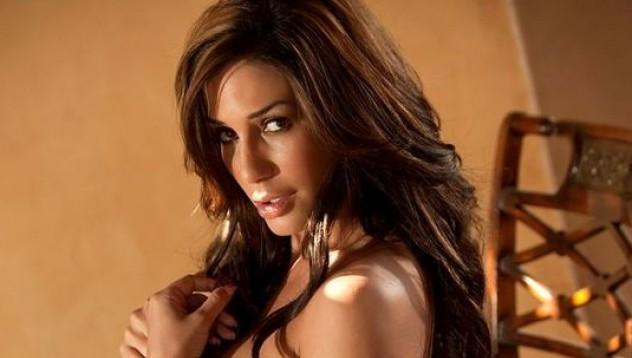 Наталия е нестандартно красива