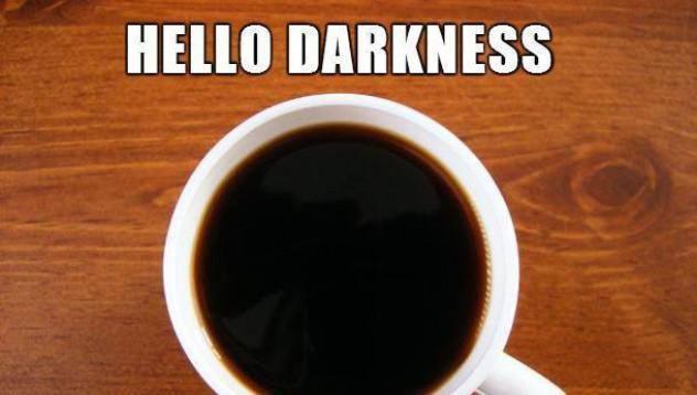 Кафето се оказа много полезно