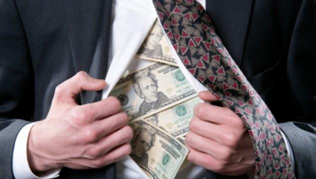 Италиански духовник открадна 70 000 паунда
