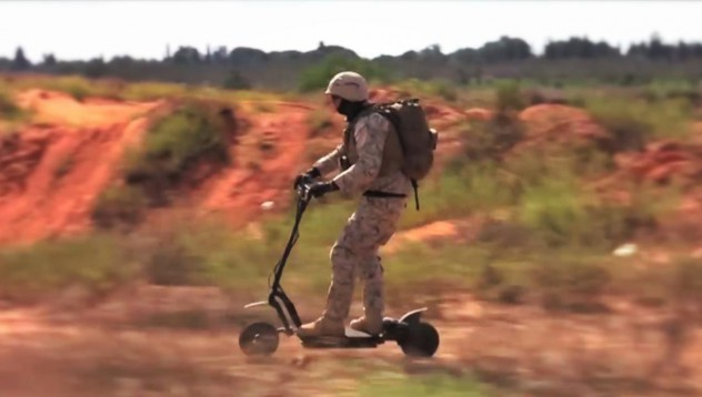 Тайното оръжие на американската армия отива за продан