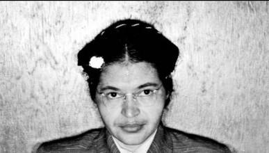 На този ден, Роза Парк променя световната история