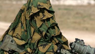 SAS снайперист неутрализира 5-ма души с 3 изстрела
