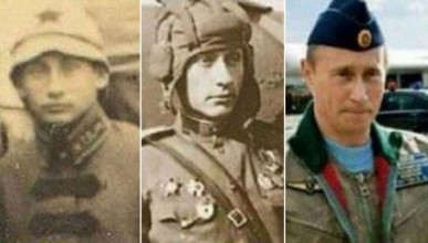 Безсмъртен ли е Владимир Путин