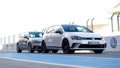 VW произвежда юбилеен Golf GTI