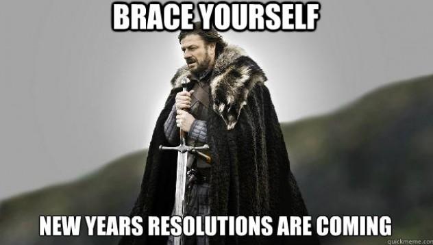 Новогодишният туитър