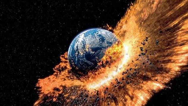 Светът свършва през 2016 година