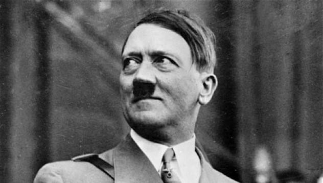Хитлер е успял да избяга на Канарските острови