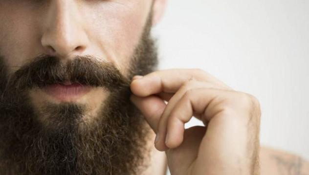 Пускането на брада е най-доброто, което може да направите