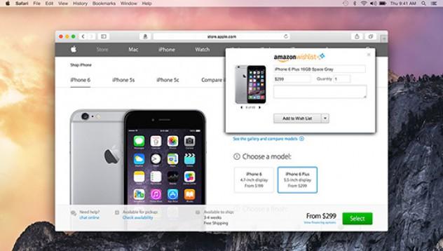 Интернет сайт може да убие вашия iPhone