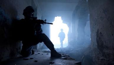 SAS водят успешни битки срещу ISIS